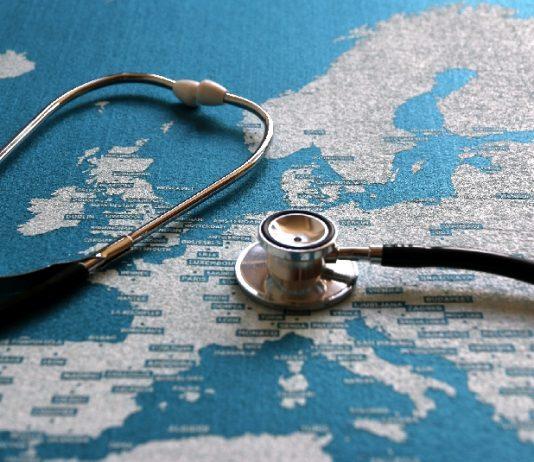Európai Egészségügyi Unió